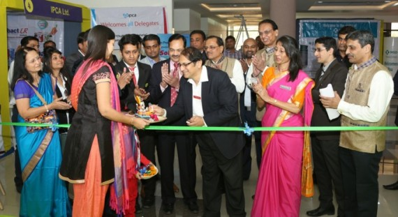 Pre-Launch of Little Angel at GIAPCON, Rajkot